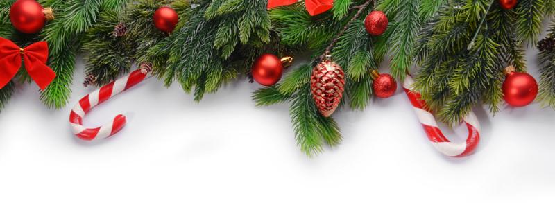 Christmasbough