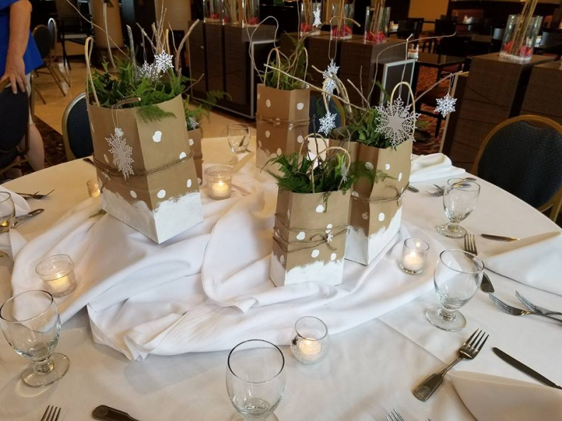 Retreat centerpiece 2018 b